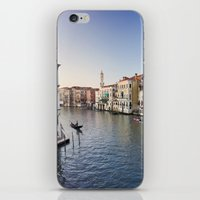 italy - venice - widescreen_559-560 iPhone & iPod Skin