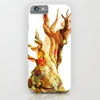 Abstract Tree iPhone 6 Slim Case