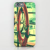 iPhone & iPod Case featuring I'd rather drown (my troubles) by Maite