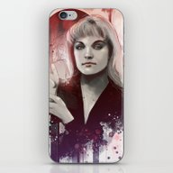 iPhone & iPod Skin featuring Going Nowhere Fast by Vincent Vernacatola
