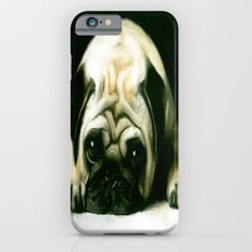 PUG POWER OUTAGE iPhone 6s Slim Case