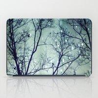 Wintergreen Twilight iPad Case