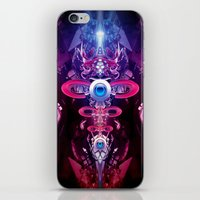 Seer iPhone & iPod Skin