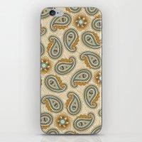 MAHABHARATA iPhone & iPod Skin