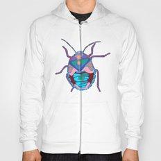 A Beautiful Beetle Hoody