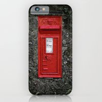 Postbox iPhone 6 Slim Case
