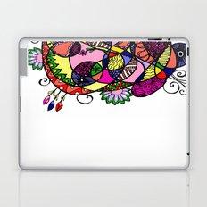 Doodle Fun Laptop & iPad Skin