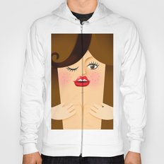 Lola Brown Hoody