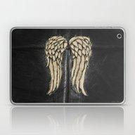 Daryl Dixon Team. ‹(-- Laptop & iPad Skin