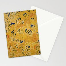 Wa Tsi Uzi Stationery Cards