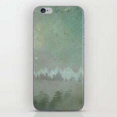 Planet 410110 iPhone & iPod Skin