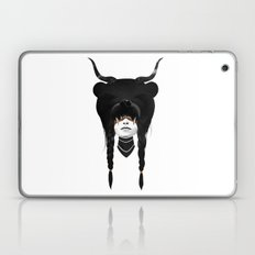 Bear Warrior Laptop & iPad Skin