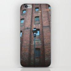 L A M P . P O S T iPhone & iPod Skin