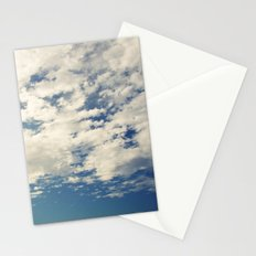 Endless Sky Stationery Cards