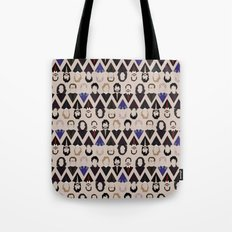 In Loving Memory Of Alan… Tote Bag