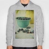 Blueberries Hoody
