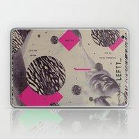 SHUTTLE 00 Laptop & iPad Skin