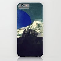 iPhone & iPod Case featuring Summit by Nicholas Iza