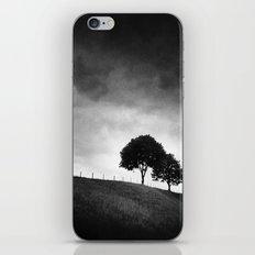 Both iPhone & iPod Skin