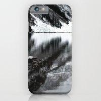 Water Reflections II iPhone 6 Slim Case