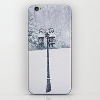 Welcome to Narnia iPhone & iPod Skin