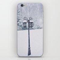 Welcome To Narnia iPhone & iPod Skin