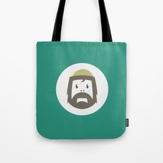 Cyclesquatch Tote Bag