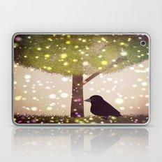 crow-51 Laptop & iPad Skin