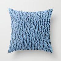 Urban cammo Throw Pillow
