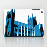 Cathedral iPad Case