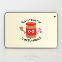 Don't Be Jelly Laptop & iPad Skin