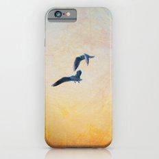 gulls iPhone 6 Slim Case