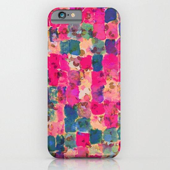 Mix01 iPhone & iPod Case