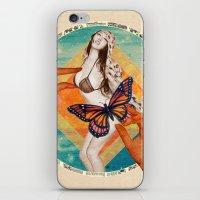 Sensasian I: Possess iPhone & iPod Skin