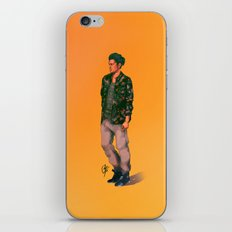 Bellson iPhone & iPod Skin