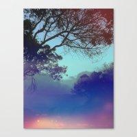 Santa Barbara Canvas Print