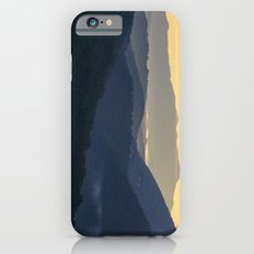 Sunrise at the Smoky's Slim Case iPhone 6s