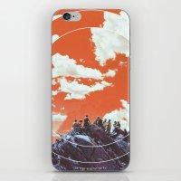 Base Camp iPhone & iPod Skin