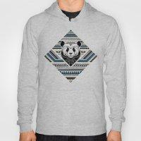 Indian Panda Hoody