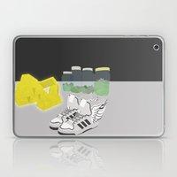 Vanity Laptop & iPad Skin