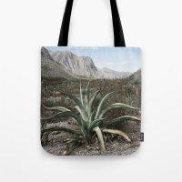 Mexico Century  Tote Bag