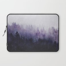 Again And Again Laptop Sleeve