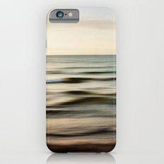 sea square I iPhone 6 Slim Case
