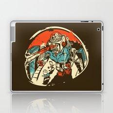 Mechanical Mayhem Laptop & iPad Skin
