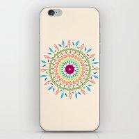 Equinox  iPhone & iPod Skin