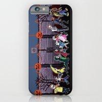 Epidemiology iPhone 6 Slim Case