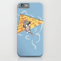 Hang (glide) in There iPhone 6 Slim Case