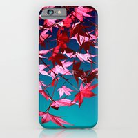 Red Tree II iPhone 6 Slim Case