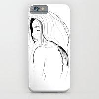 Hot In Here iPhone 6 Slim Case