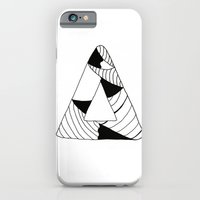 Personal Stormer Triangle iPhone 6 Slim Case